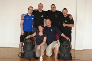 20120523-26 Certifikační seminář FAST v Praze