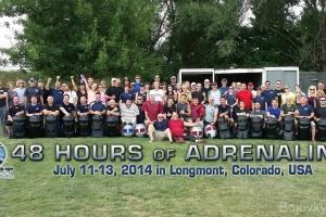 20140708-16 48 hours of Adrenaline - Colorado USA