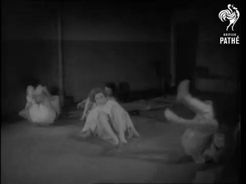 1954 Judo