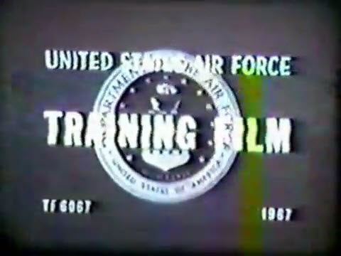 1967 Personal Protection – United States Air Force