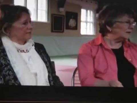 Documentary about Edith Garrud