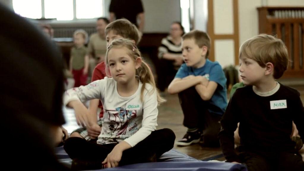 20130427 FAST Defense – Roztoky u Prahy (CZ) – dětský seminář