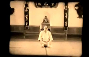 Grandes maestros de Judo – Kenshiro Abbe 8.Dan