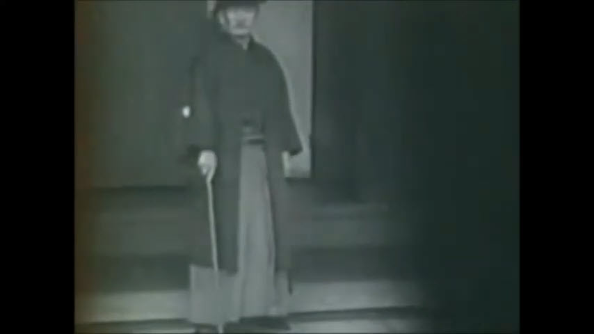 Jujutsu schools – Tenjin Shin'yō ryū 天神真楊流 Divine true willow